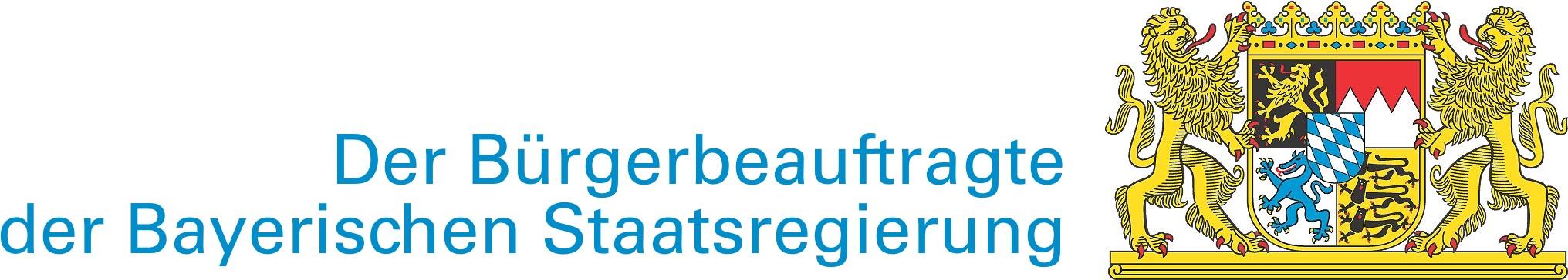Bürgerbeauftragter der Bayerischen Staatsregierung